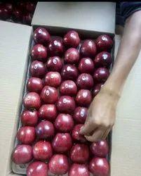 Himachali A Grade Fresh Apple, Packaging Type: Carton, Himachal