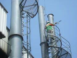 DG Stack Emission Monitoring Services