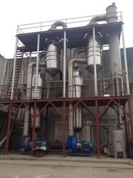 Rising Film Evaporators