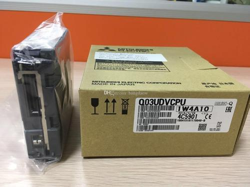 Mitsubhishi PLC - Mitsubishi PLC Q00CPU Q01 CPU Distributor
