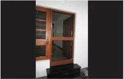 Designer Flor Mosquito Net Window And Door