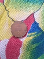 Nepal One Rupees Coin