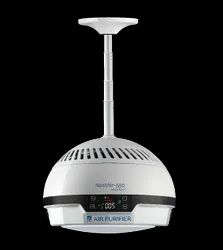 Atlanta Healthcare White Ceiling Air Purifier, Model Name/Number: Nest Air- 550