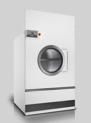 Electrical Heating Tumble Dryer