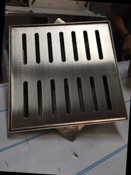 Drain Trough Grating