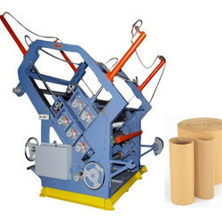 Vertical Type Paper Corrugation Machine