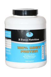 B Force Nutrition Maxx Gainer