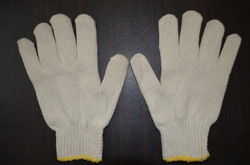 SS & WW Make 35 Gram Cotton Hand Gloves