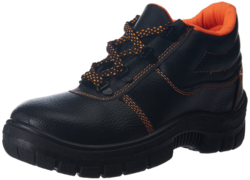 Industrial Worker Safety Shoes