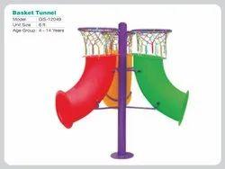 Basket Tunnel