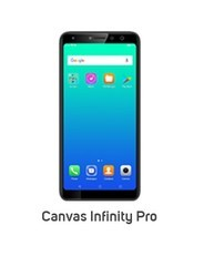 Micromax Canvas Infinity Pro Mobile Phones, Memory Size: 64 gb, Screen Size: 5.2 in