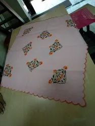 Embroidery Table Cloths