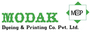 Modak Dyeing & Printing Co. Private Limited