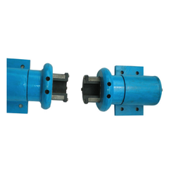 Sliding Type Safety Chuck
