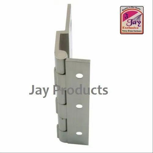 Brass L Lock Type Hinges
