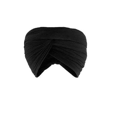 Black Punjabi Turban at Rs 999  piece  d253ef8df83