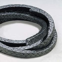 Pure Graphite Braided Packing