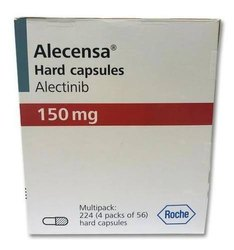 Alecensa Alectinib 150mg Capsules