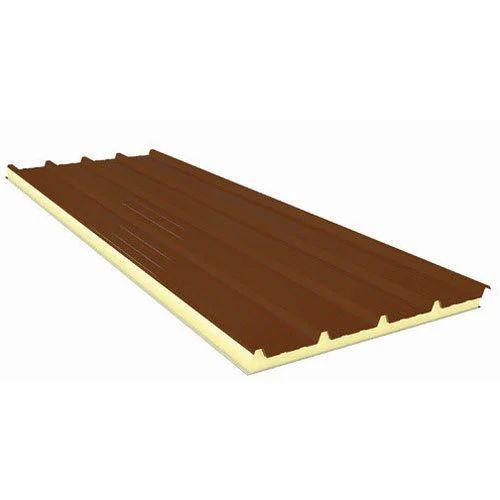 Roof Sandwich Waterproof Panel Rs 125 Square Feet