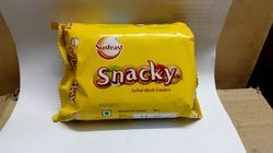 sunfeast Snacky Salted Biscuit, Packaging Size: 50 Grams