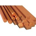 Copper Round Rod