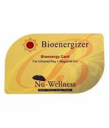 Bio Energizer Cards