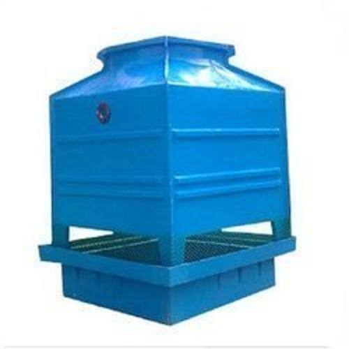 FRP Square Shape Counter Flow Cooling Tower
