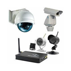 2MP CCTV Surveillance System