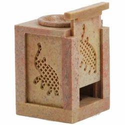 Soapstone Handmade Aroma Burner