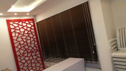 Venetian Blinds For Windows Aluminium, PVC, Wooden