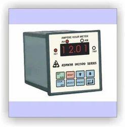 4 Digit Ampere Hour Meter
