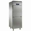 Electrolux 2 Half Door Freezer