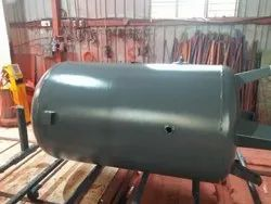 Air Received Tank 1500 Liters