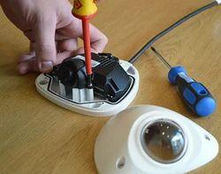 Dome CCTV Security Maintenance Service