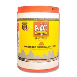 Armstrong Concreting Chemicals