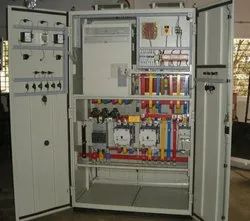 Electrical Panel, Operating Voltage: 415, Degree of Protection: IP-55