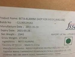 Beta-Alanine Powder