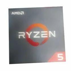 AMD Ryzen Computer Processor