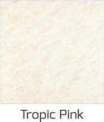 Tropic Pink Double Charge Floor Vitrified Tiles