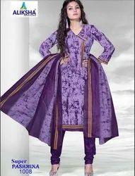 Ladies Printed Salwar Suit