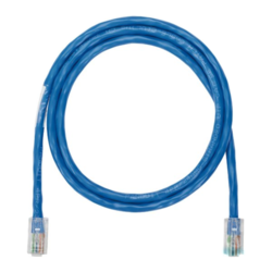 Panduit Cat6 UTP 2Mtrs Blue