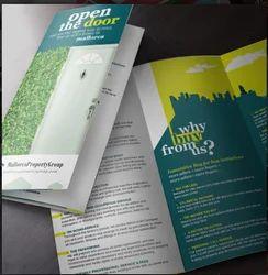 DL Flyer Design Service
