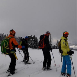 Ski Holiday Package 4N5D Tours