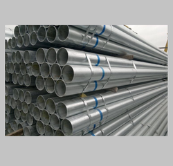 Stainless Steel ESF Pipes