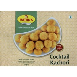 Nathus Cocktail Kachori 250 Grams