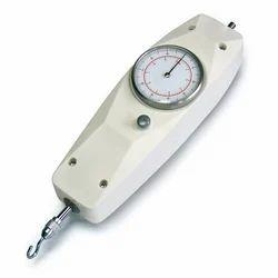 Push Pull Meter Calibration Lab