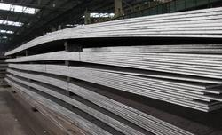 High Speed Steel T4 Flats