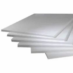 White Rectangular Thermocol Sheet, Thickness: 5-50 Mm