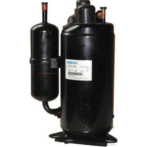 dcb6a9ae394 Black Electrical GMCC Compressor