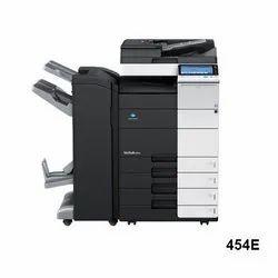 Konica Minolta Bizhub 454e/554e Printer